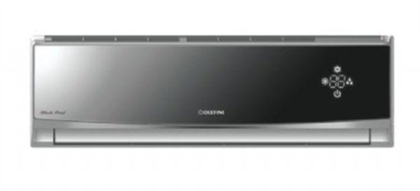 Olefini  OLE-18 DCG Inverter Duvar Tipi Split Klima Black Pearl resmi