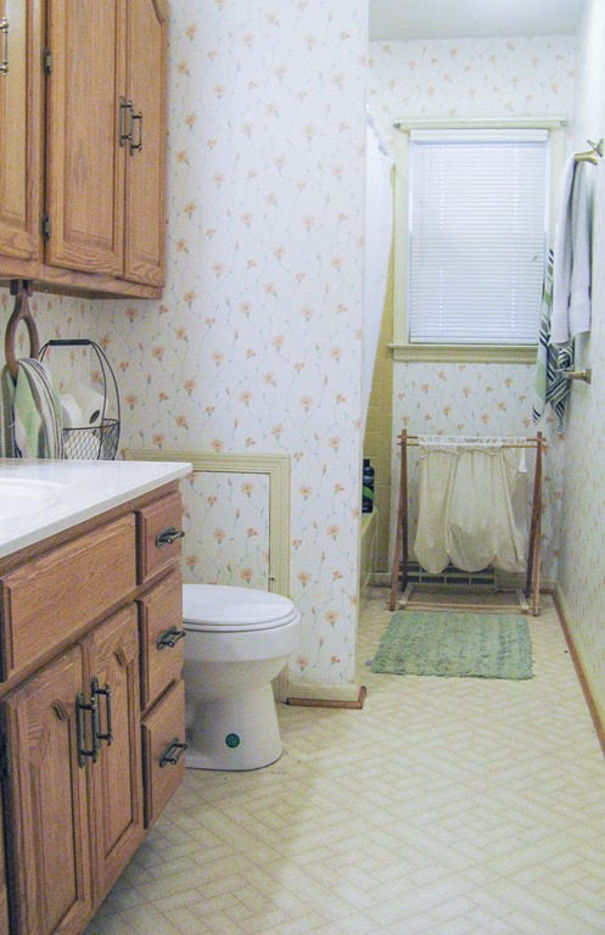Küçük Banyolar İçin Verimli Alan Kullanımı