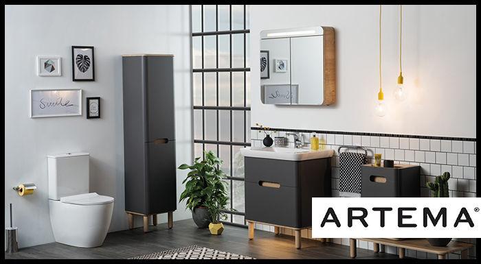 artema banyo batarya ürünleri