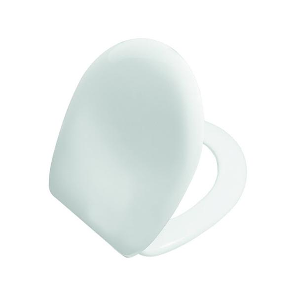 Vitra  05-003-001 Opal Klozet Kapağı Metal Menteşeli