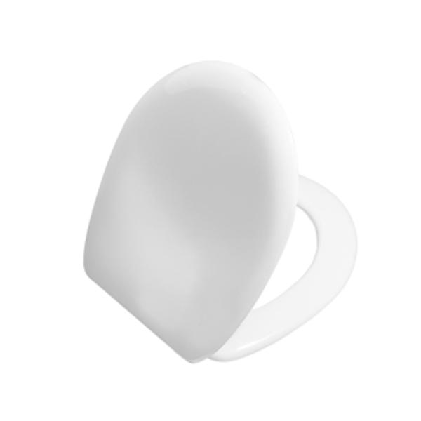Vitra  05-003-003 Opal Klozet Kapağı Metal Menteşeli