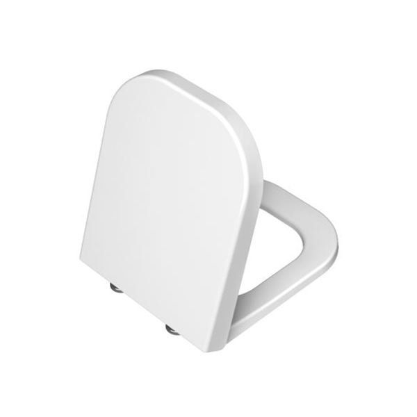 Vitra Retro Soft Close 74-003-009 Klozet Kapağı Beyaz