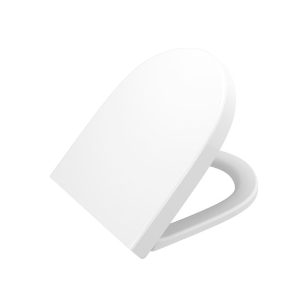 VitrA Sento 86-003-009 Yavaş Kapanır Klozet Kapağı