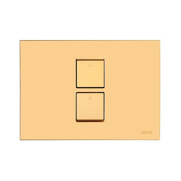 Vitra Twin 2 748-0120 Kumanda Paneli ,Altın