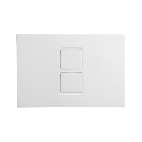 Vitra Twin 2 748-0100 Kumanda Paneli ,Beyaz