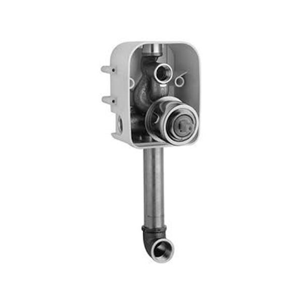 Artema Minimax S A40789 Ankastre Banyo Bataryası Sıva Altı Grubu