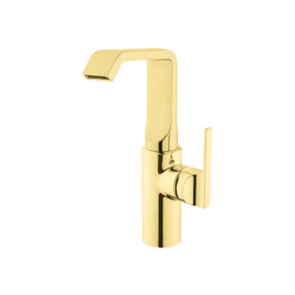 Artema Suit U A4246923 Yüksek Lavabo Bataryası,Altın