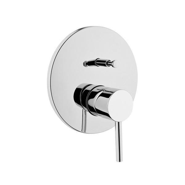 Artema Minimax S A42210 Ankastre Banyo Bataryası Sıva Üstü