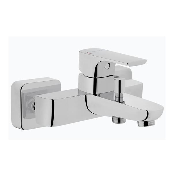 Artema Sento A42516 Banyo Bataryası,Krom