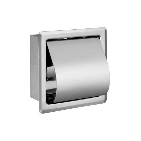 VitrA Arkitekta A44415 Ankastre Tuvalet Kağıtlığı