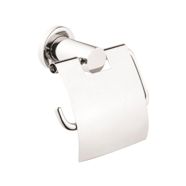 VitrA Ilia A44390 Kapaklı Tuvalet KağıtlığıQ