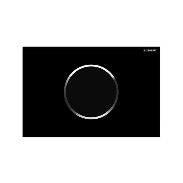 Geberit Sigma10 115.907.KM.1 Fotoselli Kapak, Elektrikli