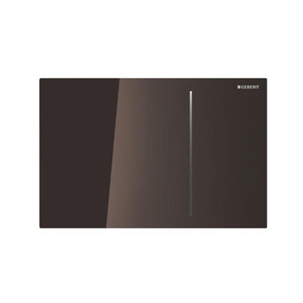 Geberit Sigma70 115.620.SQ.1 Kumanda Kapağı,Çift Basmalı,12cm Rezervuarlar için