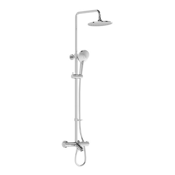 Artema AquaHeat A47208 Joy 220B Termostatik Duş Sistemi