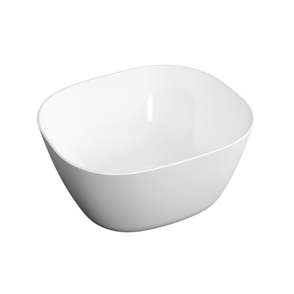 VitrA  Plural 7811B403-0016 Çanak Lavabo, 45cm, Beyaz
